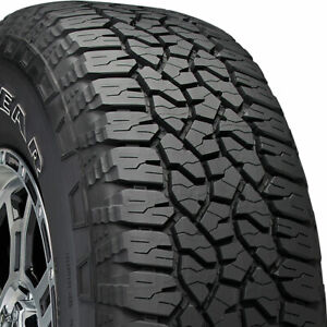 4 New Lt285 70 17 Goodyear Wrangler Trailrunner At 70r R17 Tires 30159