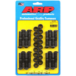 Arp 134 6003 Connecting Rod Bolts Chevy Small Block Large Journal