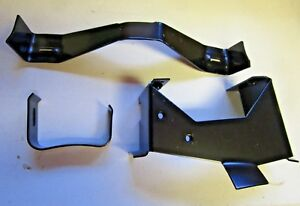 Mopar 67 68 69 70 71 72 73 74 75 76 A body Automatic Console Bracket Set New
