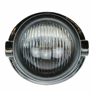 One Hella Front Fog Lamp Light To Fit Ford Focus St170 2002 To 2005