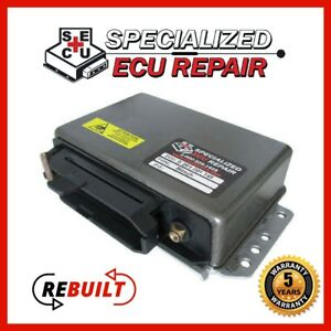Porsche 944 Turbo S Klr Dme Ecu 0 227 400 145 300 Core Charge In Shipping