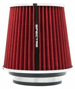 Spectre Performance 8132 Universal Clamp On Air Filter