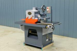 Oliver Model 4920 Straight Line Rip Saw