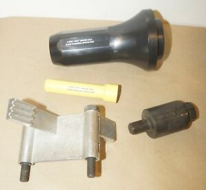 Set Of Kent moore Gm Chevy Truck 8 1l Engine Special Service Tools 12922