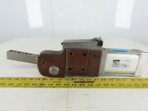 Destaco parker 82g6n 632c906 009180a P82g63 3100u Rh Pneumatic 90 Power Clamp