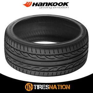1 New Hankook K120 Ventus V12 Evo2 245 45zr17 99y Xl Bw Tires