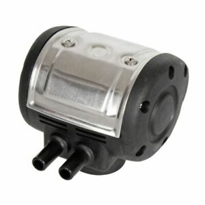 Pa Pneumatic Pulsator For Cow Sheep Goat Milking Milker With 2 Plastic Connector
