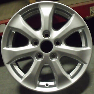 Brand New Replacement 16 Alloy Wheel For 2007 2008 2009 2010 2011 Toyota Camry