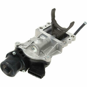 New For Toyota Sequoia Tundra 4wd Front Differential Shift Actuator Oem Sat011