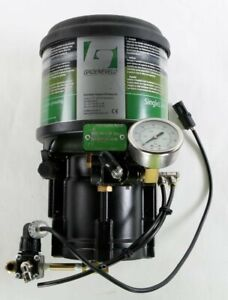 New F600768 Groeneveld Pneumatic Grease Pump Assembly