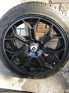 Motegi Mr120 Techno Mech S 19inch Racing Rims Tires