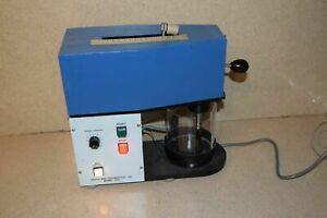 South Bay Technology Model 350 Abrasive Disc Cutter Diamond Drill Slurry