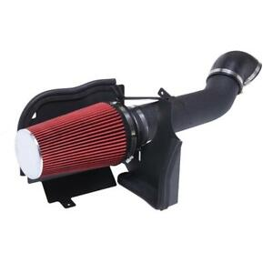 4 Inch 99 06 Cold Air Intake Wrinkle Pipe Filter For Sierra 1500 2500 3500