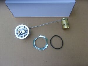 New 1949 52 Plymouth Dodge Desoto Chrysler Gas Fuel Tank Sending Unit And Lock