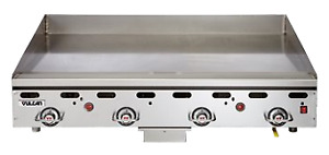 Vulcan 948rx Gas Countertop Griddle