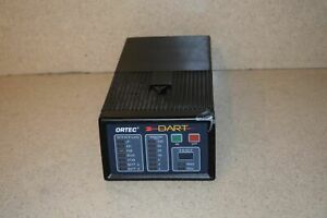Eg g Ortec 760950 Dart Portable Multichannel Analyzer Mca
