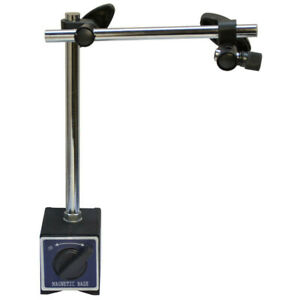 170 Lbs Cap Standard Magnetic Base Dial Indicator Holder