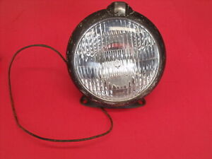 40s 50s 60s Chevrolet Buick Olds Gmc Truck Stationary Fog Lamp Light