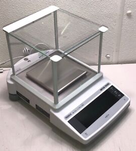 Mettler Toledo Pg 203 s Fact Precision Balance Scale Excellent Condition New