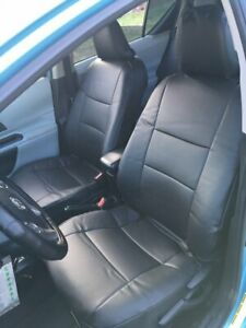 Coverking Moda Leatherette Custom Front Seat Covers For Jeep Grand Cherokee