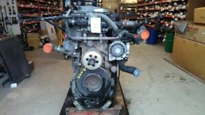 2015 Dd15 455hp Engine Assembly 6104652