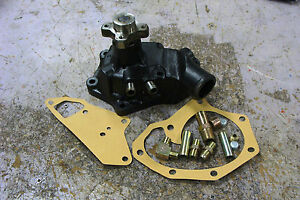 1520 2020 2030 2040 2240 John Deere Tractor Water Pump Without Pulley