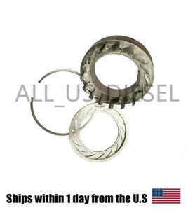 New Nozzle Ring Assembly For Cummins Ram 6 7l He351ve Turbocharger