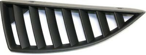 Cpp Grill Assembly For 2004 2005 Mitsubishi Lancer Grille