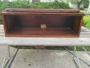 Globe Wernicke Co 713 Barrister Bookcase Section