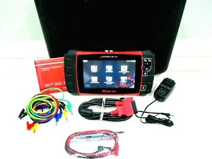 Snapon Modis Ultra Full Function Diagnostic Scanner Dom Asain Euro 19 2 80 2019