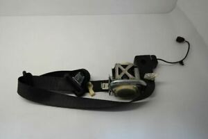 Passenger Right Front Seat Belt Retractor Ford Mustang 2008 2009