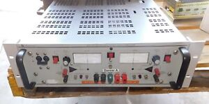 Kepco Bop50 8m Bipolar Operational Power Supply amplifier 50v 8a Used