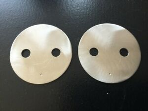 Throttle Plate Rochester 2g Primary Carburetor cl 26 p Hot Rat Rod