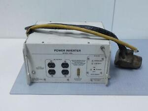 Rodelco Electronics 1822 59926 Power Invertor T142463