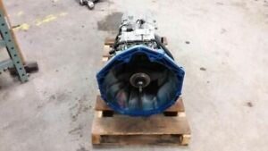 Manual Transmission 7 Speed Sequential Manual Gearbox Fits 06 10 Bmw M5 689737