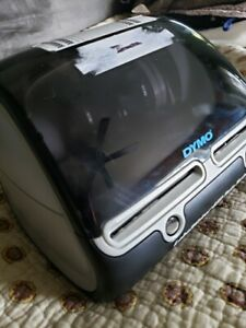 dymo Labelwriter 450 Twin Turbo Dual Label Printer