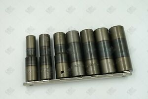 Sk Hand Tools 4070 7pc 1 2 Dr Flexzone Deep Impact Fractional Socket Set
