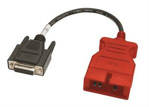 Actron 7 0139 Obd 1 Gm Replacement Cable For Bosch 1300 Actron Scan Tools