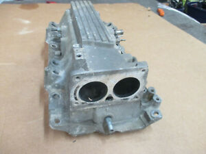 Lt1 Intake Manifold In Stock, Ready To Ship   WV Classic Car