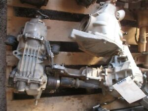 2002 Ford Explorer Rear Differential Carrier Assembly Oem 3 55 Ratio 151k