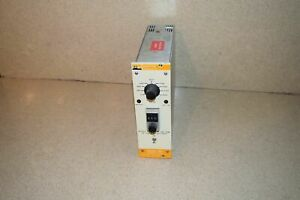 Bertan 305 Nim Bin Power Supply tp750