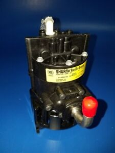 Shurflo General Beverage Syrup Pump 166 296 07