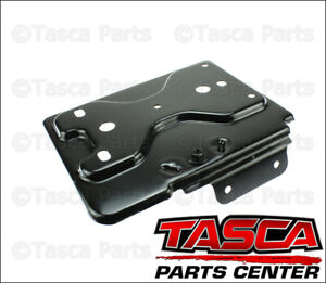 New Oem Gm Left Side Lh Battery Tray Avlanche Silverado Sierra C3500 Escalade