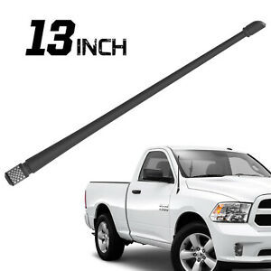 Rydonair 13 Inches Flexible Antenna Compatible With 2012 2019 Dodge Ram 1500