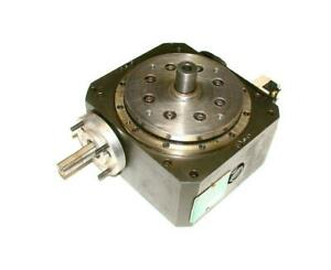 Autorotor T10 4 300 Rotary Indexing Table A 99 903