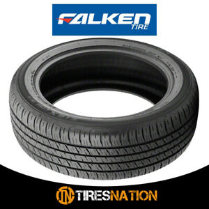 4 New Falken Ziex Ct50 A S 255 50r20 104v Tires