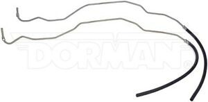 New Transmission Oil Fluid Cooler Line Dorman 624 492