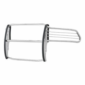 Aries 5056 2 Stainless Grille Brush Guard For Dodge Ram