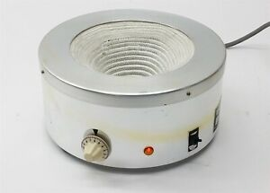 Electrothermal Mv2403 Mv 2403 Heating Mantle 2000ml 150 300w 110 120v