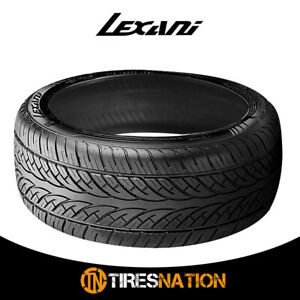 1 New Lexani Lx nine 235 35 20 92w Excellent All season Traction Tire